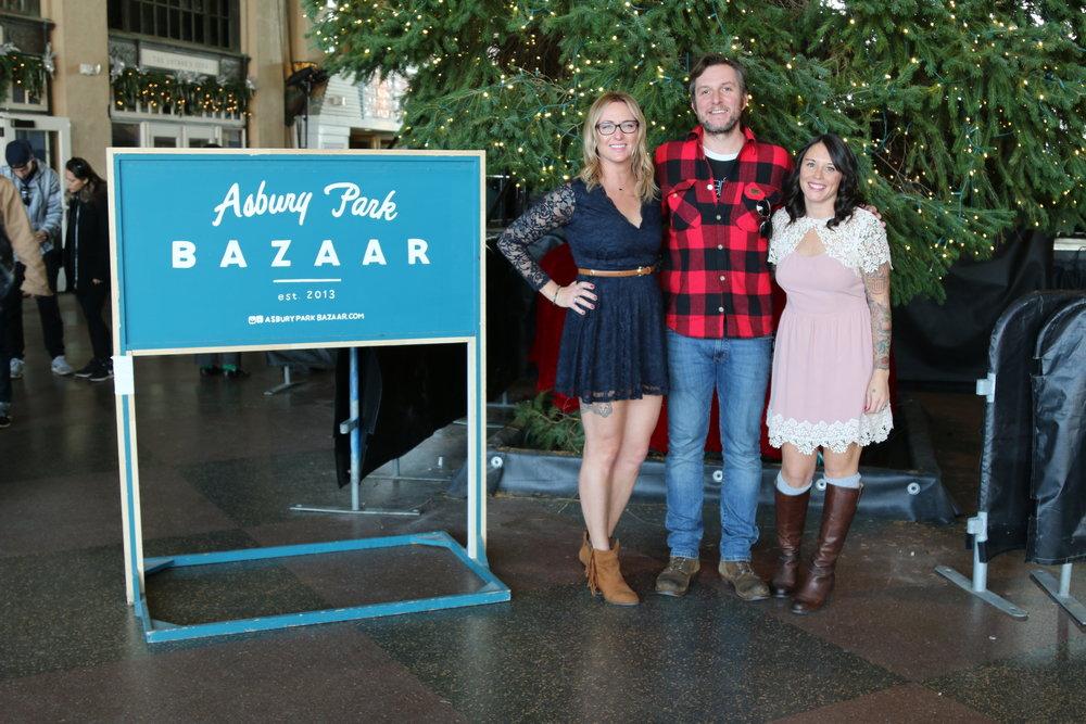 bazaar team