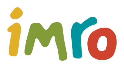 Songschool are proud to be associated with and supported by IMRO - The Irish Music Rights Organisation