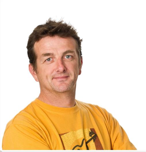 Peter Baxter - DIRECTOR, CREATESCHOOL