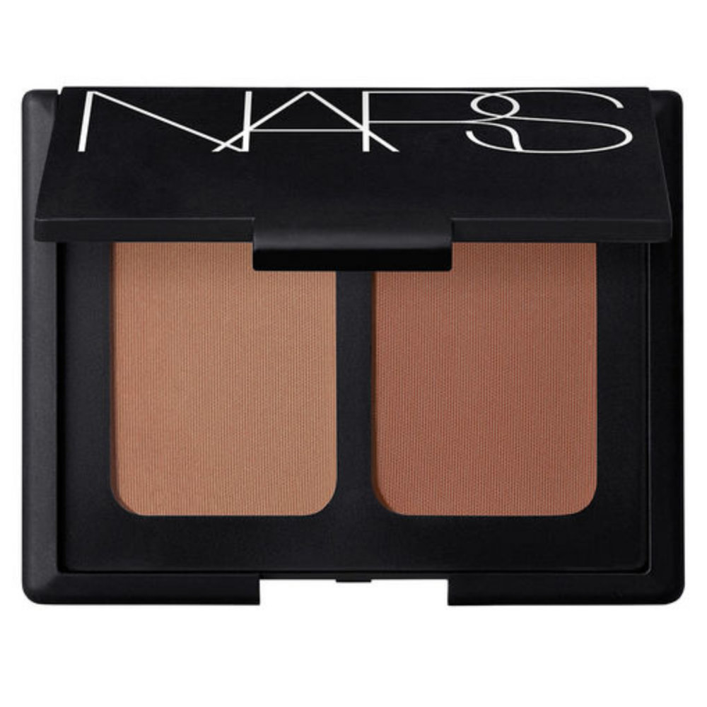 Bronzer Duo - Laguna Casino<br>$42.00</br><i>Photo: Courtesy of Nars</i>