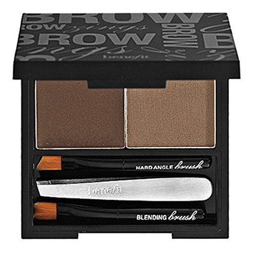 Benefit Cosmetics Eyebrow Kit<br>$45.00</br><i>Photo: Courtesy of Amazon</i>