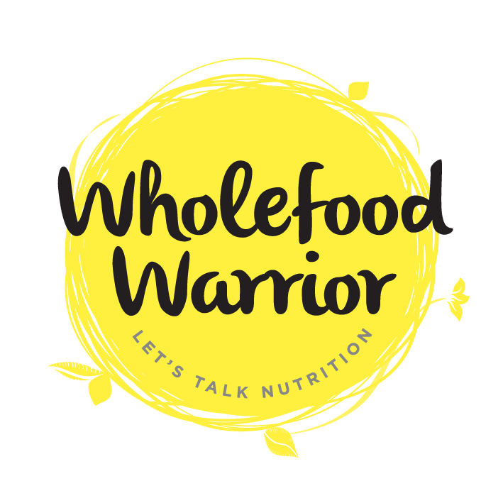 Wholefood Warrior