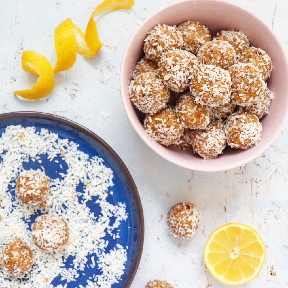 Lemon & cashew energy balls.JPG