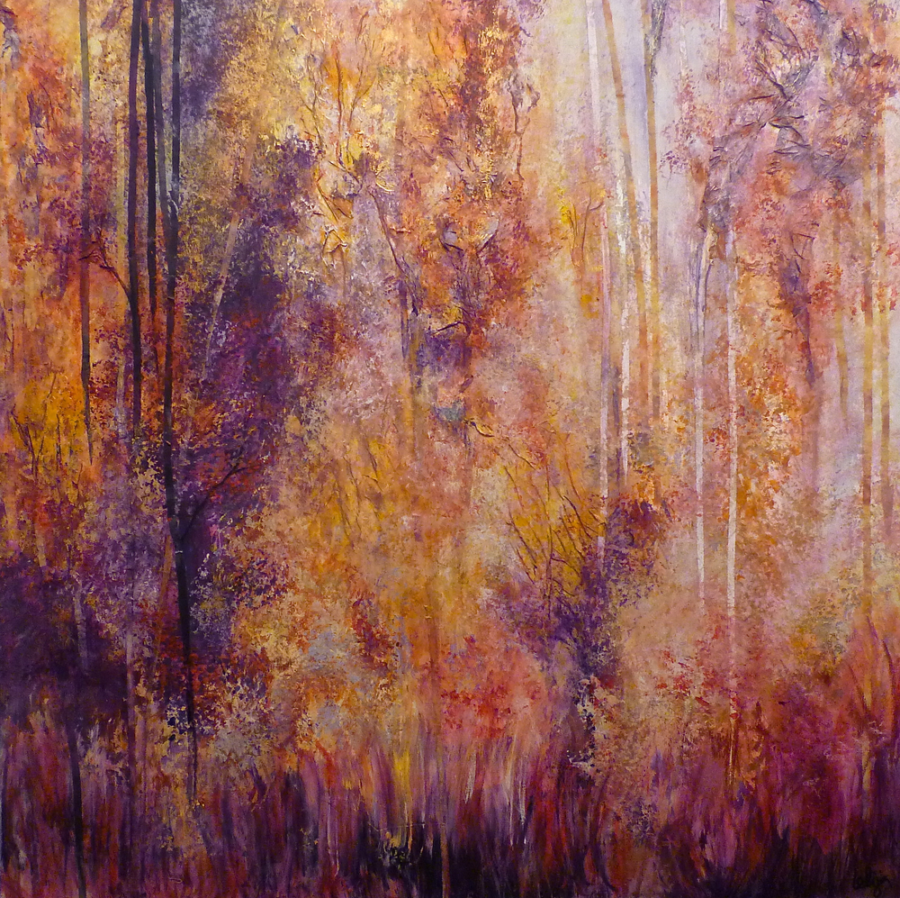Forest Heartbeats
