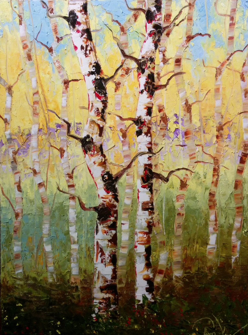 Royal Aspens