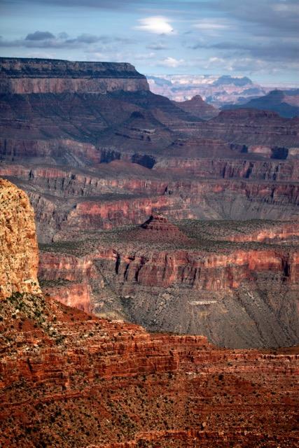 """""""Ongtupqua"""" Grand Canyon, AZ"""