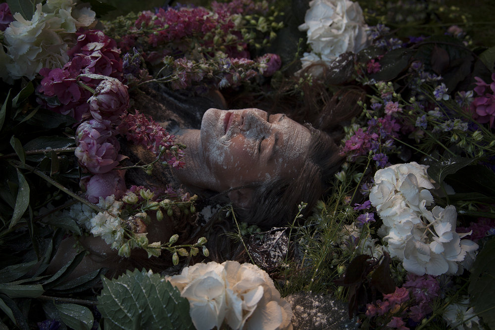 Among the Flowers, 2015
