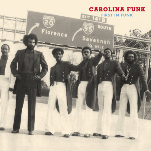 """Review (8.2!) of  Carolina Funk: 1968-1977, "" Joe Tangari, Pitchfork.com, May 19, 2008.      Jason compiled this record and wrote the liner notes: it was released on the Jazzman & Now-Again labels."
