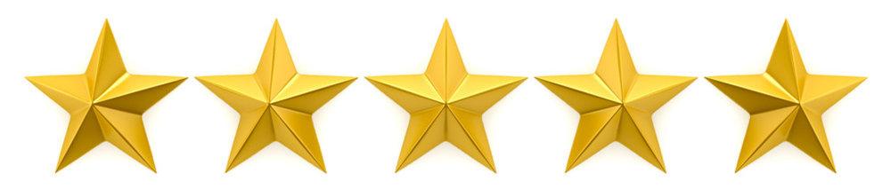 HbrewO Reviews - 5 Stars!