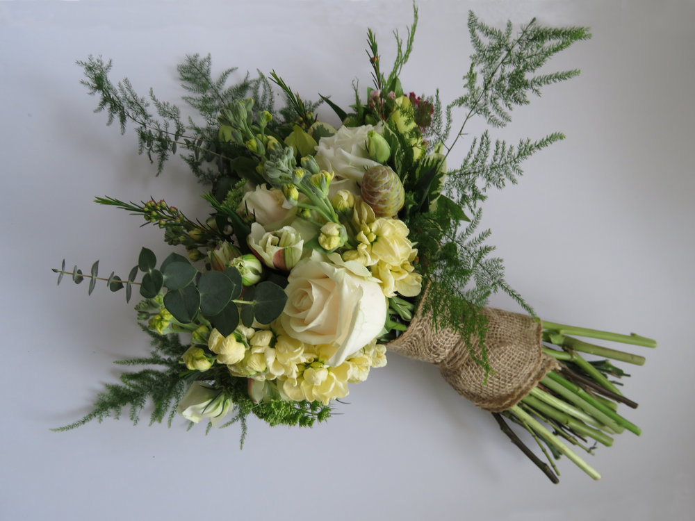 Wedding bouquets designed by our award-winning florists in New West!