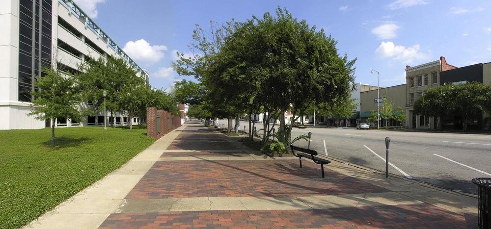 Dexter Avenue - Before