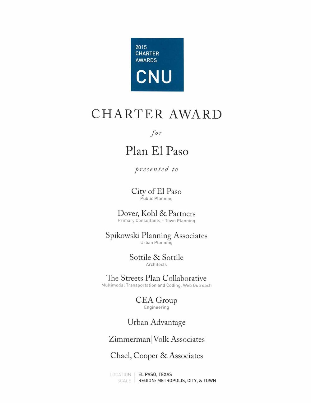 2015- CNU- Chapter Award- Plan el Paso.jpg