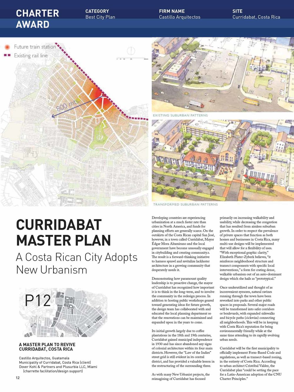 2014-Best City Plan CNU Charter Award- Curridabat Master Plan with Castillo Arquitectos-1.jpg