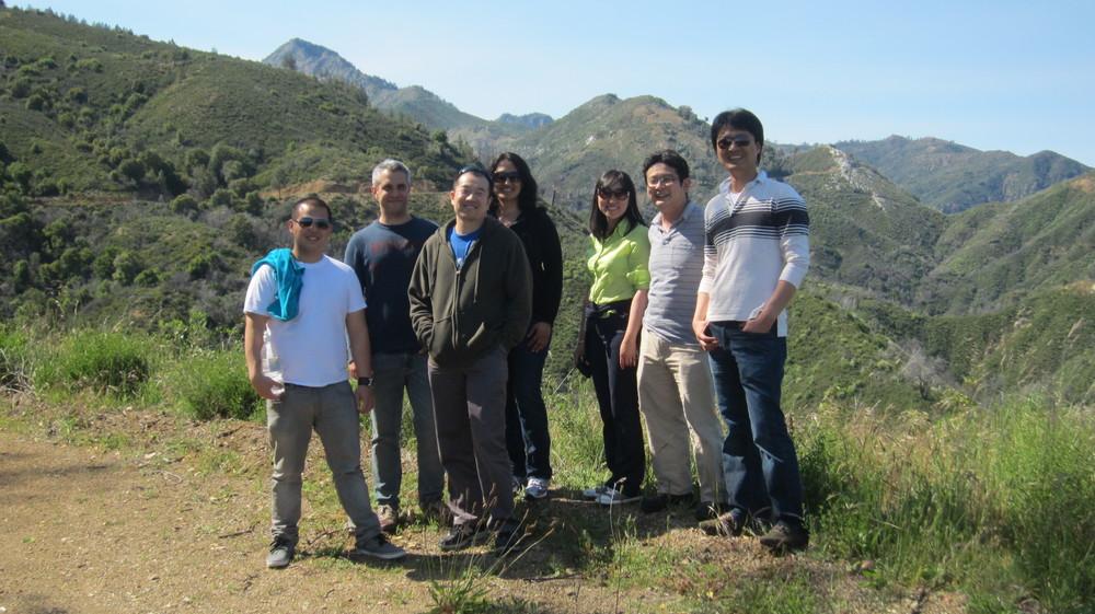 Gladstone Retreat 2011