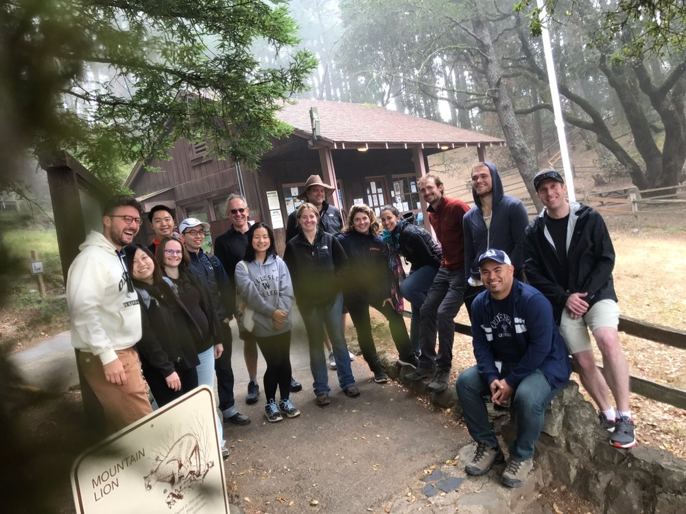 Lab retreat, Oct 2017