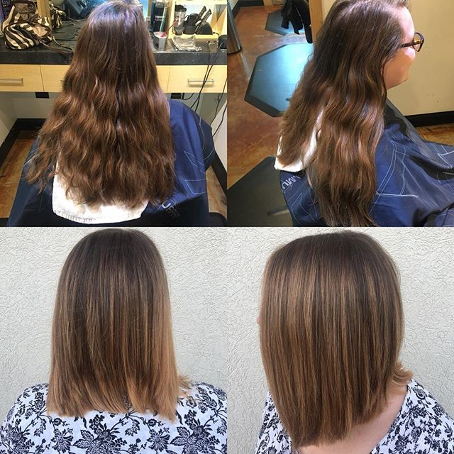 Transformation Friday's are a thing, right? Brought to you by @taylorrneacoleman #balayage #blonde #beforeandafter #transformationfriday #transformation #nofilter #aveda #joico #redken #hair #hairstyles #hairinspo #hairstylist #newandimproved