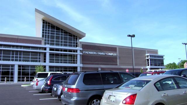 JCC St Louis