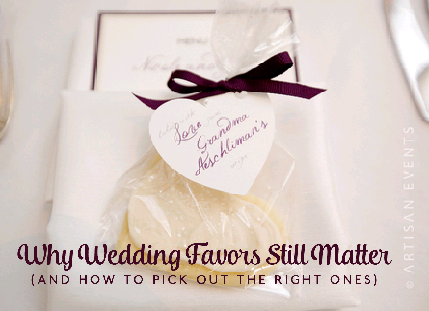 WeddingFavors