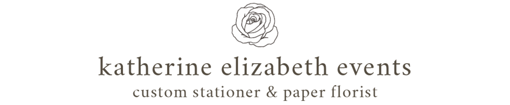 Katherine Elizabeth Events
