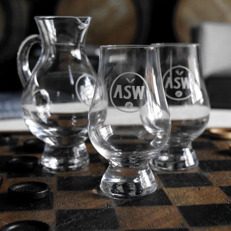 ASW Distillery - Atlanta craft whiskey & brandy distillery - ASW Barrel.jpg