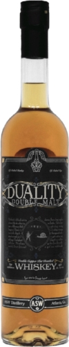 ASW Distillery - Atlanta's Hometown Craft Bourbon Whiskey Distillery - Duality Double Malt - World's first whiskey of its kind thin white background.jpg