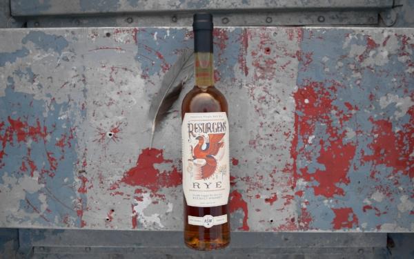 ASW Distillery - Atlanta's hometown craft bourbon rye malt whiskey distillery - Resurgens Rye on rowboat Howard, GA 1920x1200.jpg