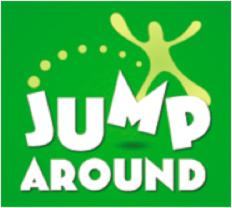 Jump Around Now