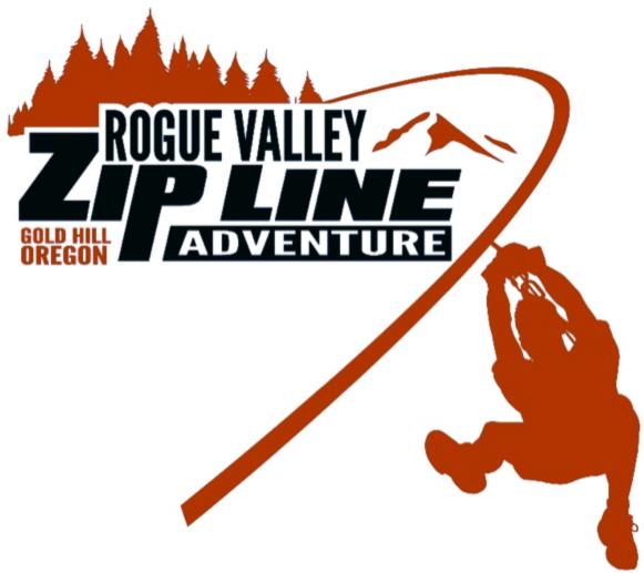 Rogue Valley Zip Line