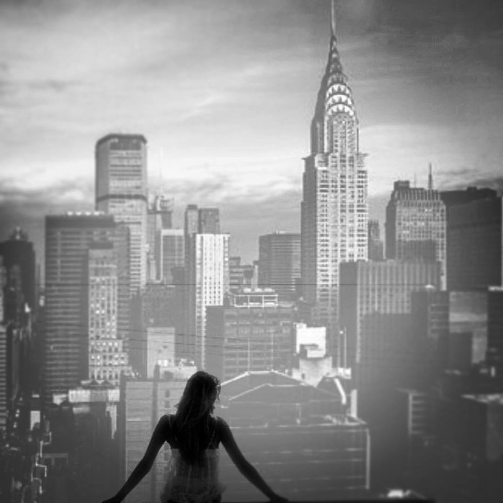 "7. ""I love New York, even though it isn't mine, the way something has to be, a tree or a street or a house, something, anyway, that belongs to me because I belong to it.' —Truman Capote"