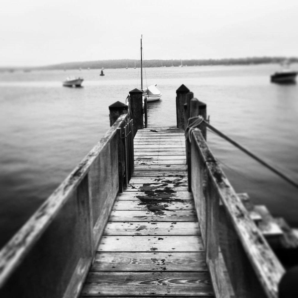 New England #boathouserow @jillianhawes