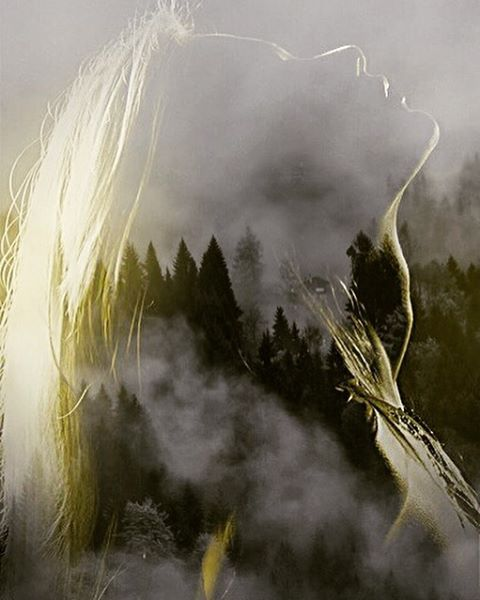 Elemental #paintedbylight #blackandgreen #givemedirtandashovel #andspace
