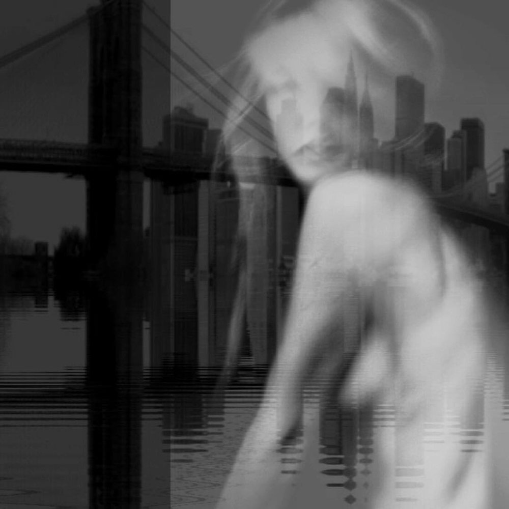 No more dad spam (sorry) tonight I'll leave you with just #nyc spam ;) #noirvue #blackandwhite