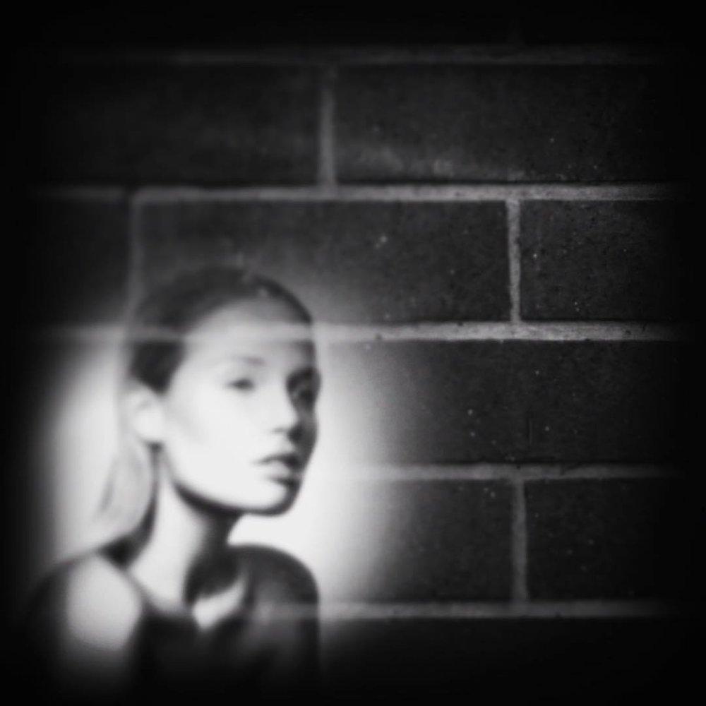 Brick #nyc #noirvue #blackandwhite