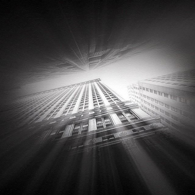 Rise and shine #nyc #paintedbylight #10128  http://ift.tt/1KKRz1E