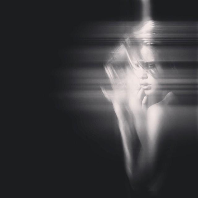 Blur #sunday #blackandblur #paintedbylight  http://ift.tt/1BmH5Cn