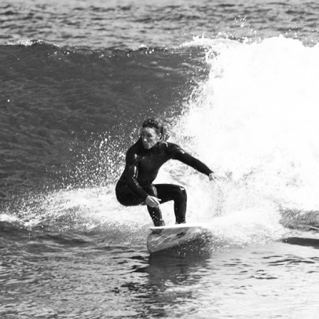 #backsidebottomturn in #novascotia #surflife #travel #followthesun #followthewaves #surf #surfing #thesearch #canada #hurricanesomething