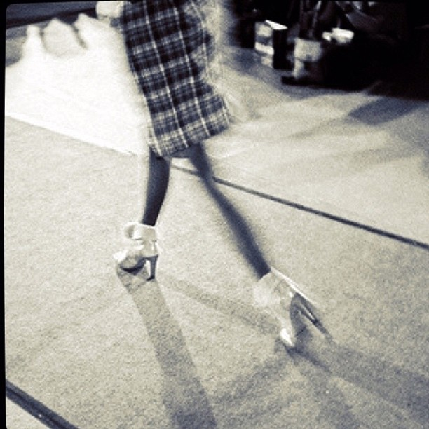 Walk this way #paintedbylight #blackandwhite #celine #kilts  http://ift.tt/1q7ekQI