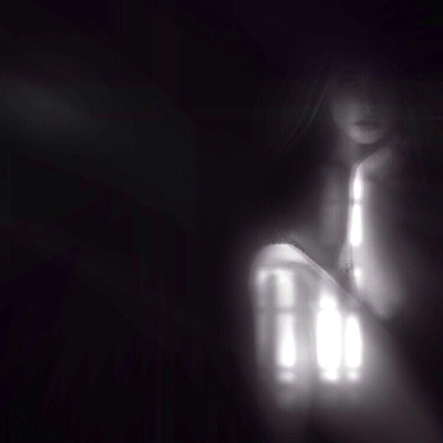 Gimme dat glow #blackandwhite #bnw_switzerland #monochrome #paintedbylight #noirvue #nyc