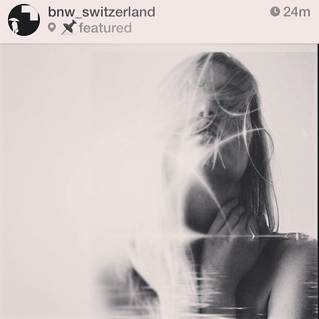 Thank you thank you @bnw_switzerland for featuring me!!! I love ya! And @laszlo_ !!!  ❤️❤️❤️❤️#blackandwhite #monochrome
