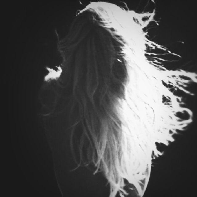 photography-noir :      Hair  by  Lydia Davison  on  EyeEm