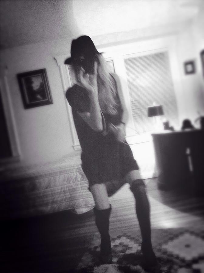 photography-noir :     Lydia