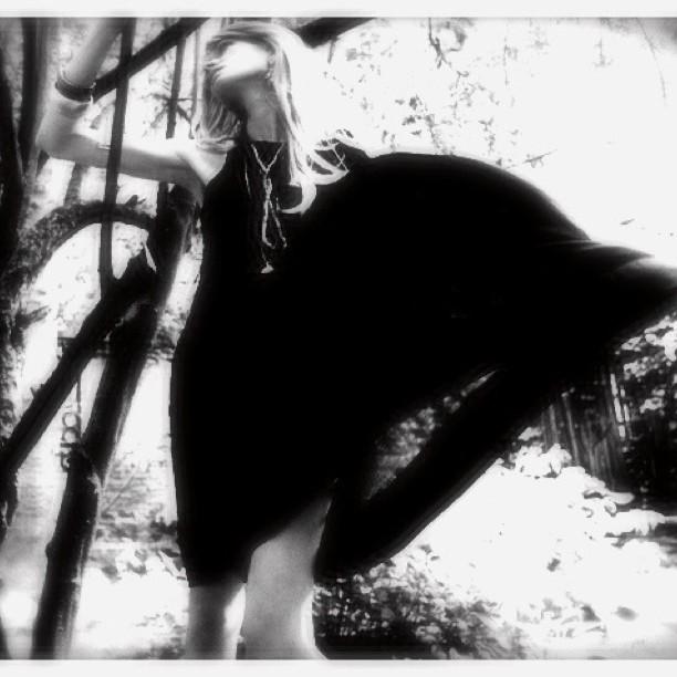Twirl. #noir #monochrome #monochromeworld #lydiadavisonwhitcomb #mono #iphoneography #self #portrait #wind