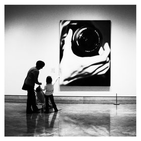 The photography museum #photostackr    500px:  http://500px.com/photo/10768609