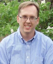 Rev, Nate Gustafson, MDiv