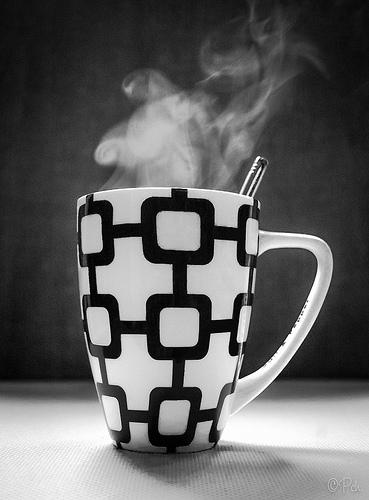 Toma café lento y disfruta