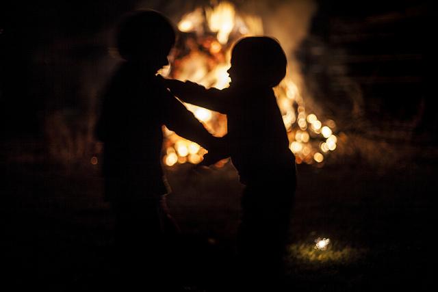 Fuego del alma