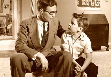 padres que dan consejos