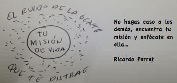 Como siempre tan acertado mi amigo y colega  Ricardo Perret .
