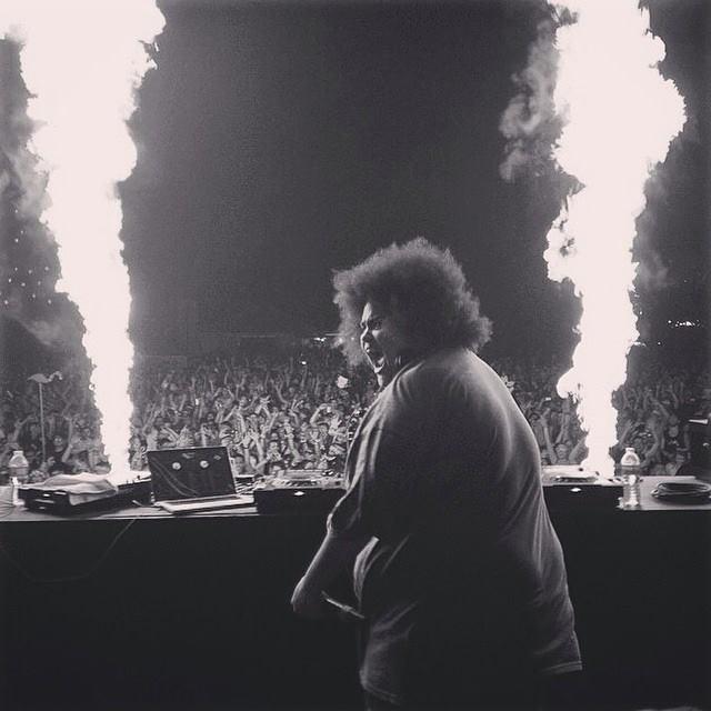 Candyland - DJ/Producer *Tour Videography
