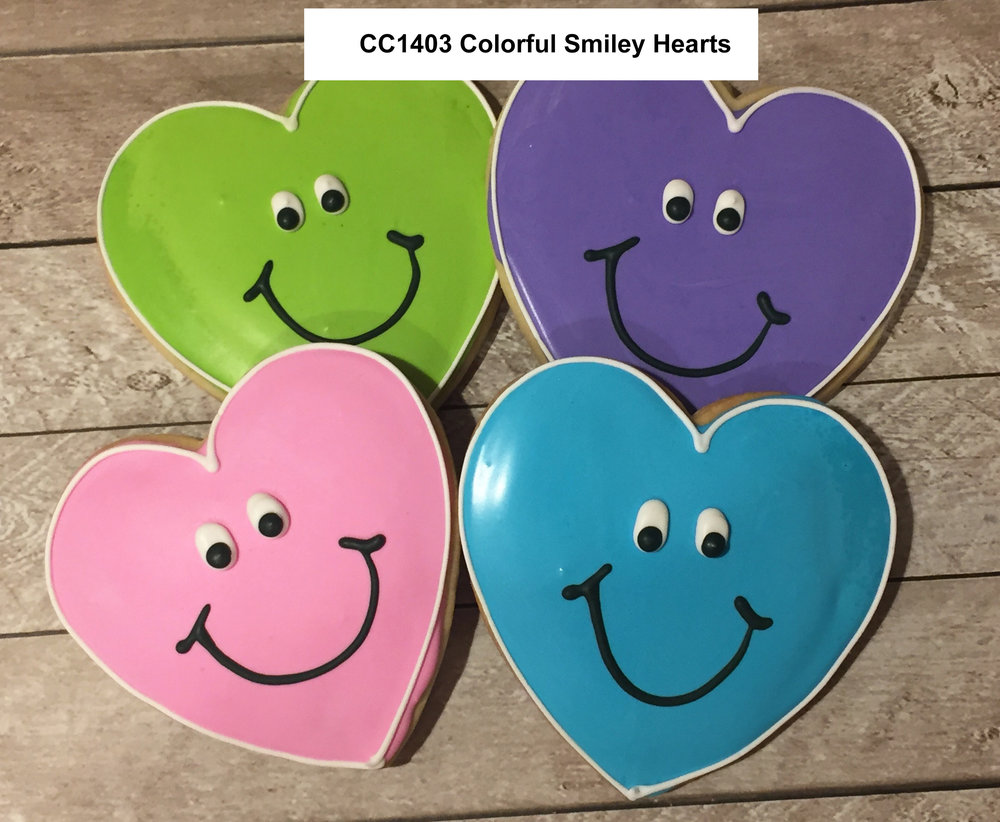 CC1403 Colorful Smiley Hearts.jpg